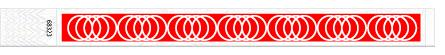 25mm pločio spiralės tekstūra